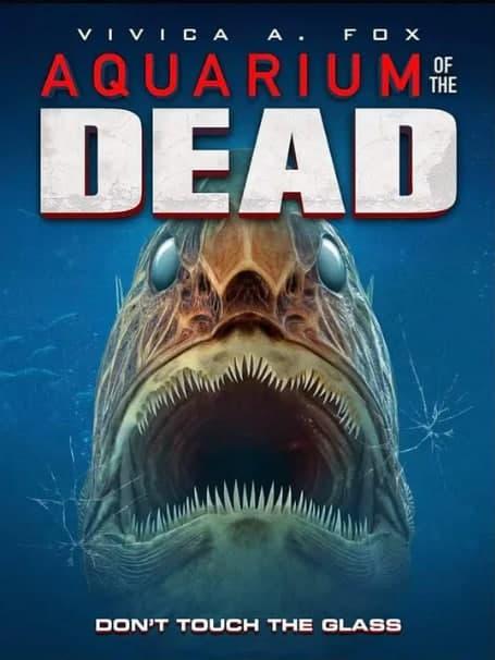 恐怖电影《死亡水族馆》解说文案