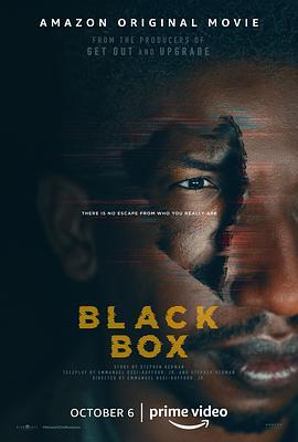 惊悚电影《黑盒子》解说文案
