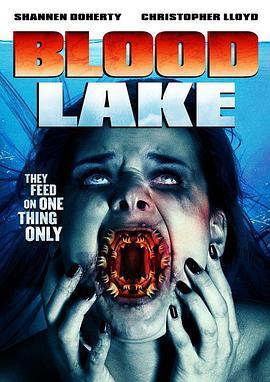 惊悚电影《血湖》影评 观后感 解说文案