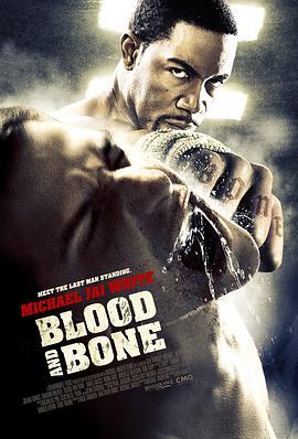 动作电影《血与骨》解说文案 观后感