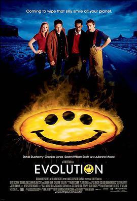 科幻电影《进化危机》解说文案完整版