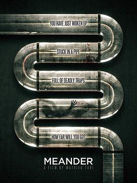 惊悚电影《蜿蜒》影评 解说素材 观后感