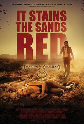 惊悚电影《血染黄沙》影评 解说素材 观后感
